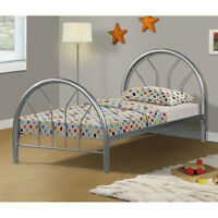 Brand NEW Complete Twin Bed! Call 506-634-1010!