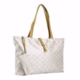 Ladies brand new handbag in packaging