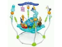 Finding nemo jumper /baby bouncer