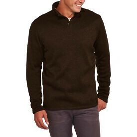 GAP Lambswool mockneck sweater/jumper - Almost new - Medium