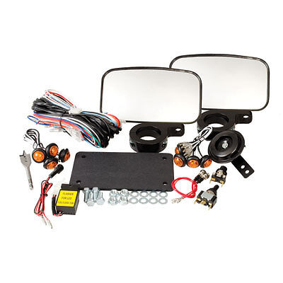 Polaris RZR S 1000 Turn Signal Kit
