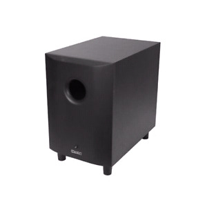 Mission MS8 powered subwoofer. Make a $ offer or open to trades?