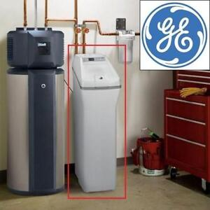 NEW* GE 45000 GRAIN WATER SOFTENER - 122590837 - GENERAL ELECTRIC WATER CONDITIONERS FILTER FILTRATION SYSTEMS