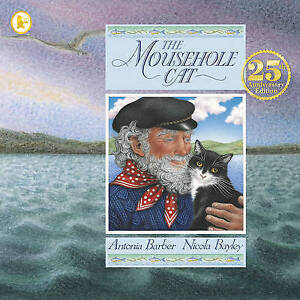 The Mousehole Cat, Barber, Antonia, New Book