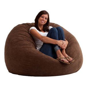 Brand New Big Bean Bag Chair...Check out all my ad's