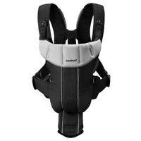 Like new baby born active carrier