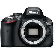 Nikon Repair