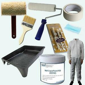 Stencil Essentials Package IF20 (030106)