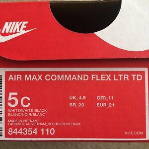 Nike Air Max kid Meadowbank Ryde Area Preview