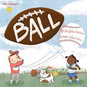 Ball Baby Unplugged  - $4.96