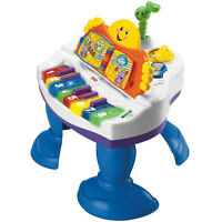 looking to buy fisher price mirror and piano