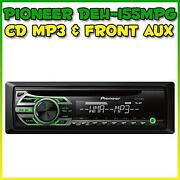 Radio CD Player