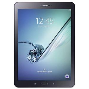 """Galaxy tab S2 9.7"""" SM-T810 Black /noire Utilisée pendant 3 mois"""
