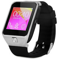Smart Watch Cell Phone. Silver Colour. Brand New in Sealed Box.