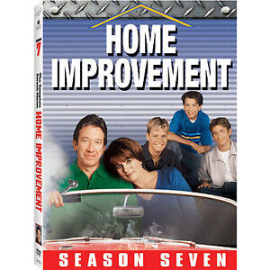Home Improvement DVD Buying Guide