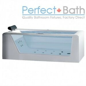 AM 152-71 Whirlpool Bathtub for One Person Stratford Kitchener Area image 8