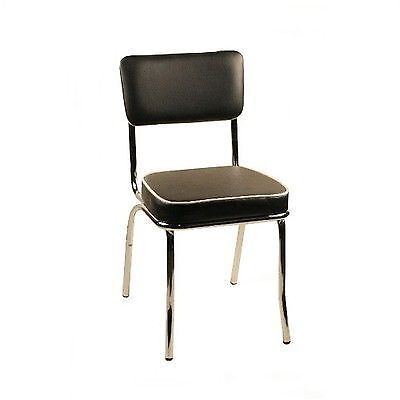 Alston Retro Dining Seat