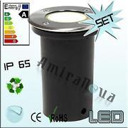 LED GU10 230V Dimmbar
