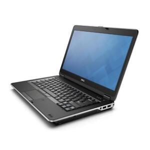 """Dell Latitude E6440 - i5 2.60GHz (4300M) - 8GB RAM - 320GB HDD - 14"""" Screen - Windows 7 Pro"""