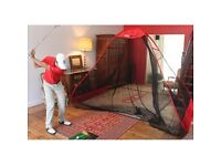 Advanced Pro Return Golf Net