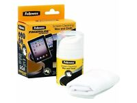 Mobile phone and Tablet screen cleaners - Job Lot Clearance