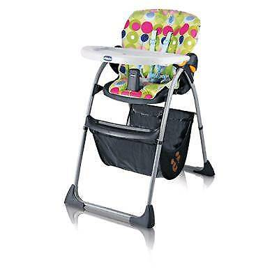 Chicco Happy Snack High Chair In Hamilton South Lanarkshire Gumtree