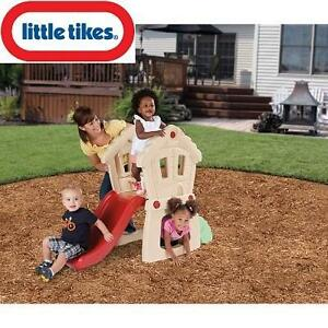 NEW LT HIDE AND SEEK CLIMBER - 113681590 - LITTLE TIKES CLIMBER