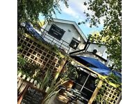 Chef de Partie needed to join the team at The Boaters, Kingston