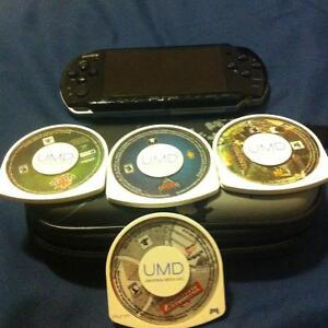 Sony PSP / Playstation Portable