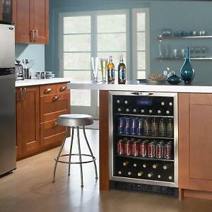 WINE COOLERS BLOW OUT SALE - SAVE AN EXTRA 25%