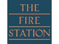 Full time Pizza chef/grill chef wanted at the Fire Station