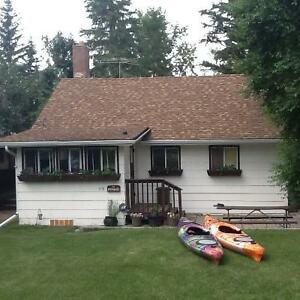 Lakefront Cabin at Gull Lake, AVAILABLE AUG 24-SEPT 7