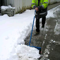 Snow Clearing (Great Rates 24/7)