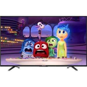 Hisense 50K220PW 50INCH Full HD Smart LED-LCD TV FACTORY SECOND Glenroy Moreland Area Preview