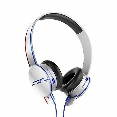 Sol Republic Special Edition Michael Phelps Anthem Headphone HD Tracks