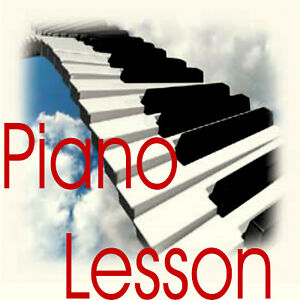 PIANO LESSONS, OVER 25 YEARS EXP, IN YOUR HOME, RED DEER