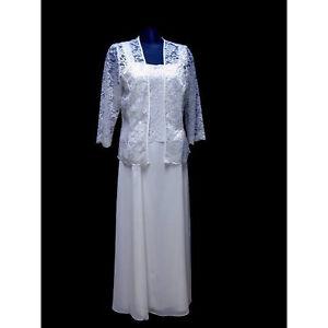 Robe de mariage neuve 16-18 ans à Ste-Thérèse