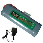 7.2V RC Battery