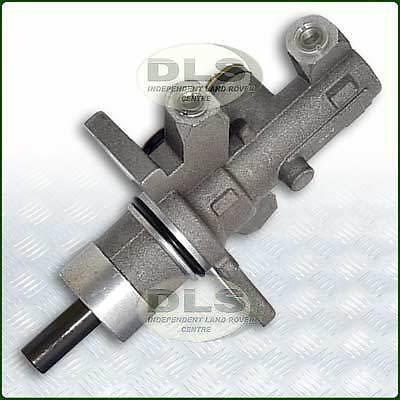 Brake Master Cylinder Assembly LHD Land Rover Disco 3, RR Sport to '09 (LR014528