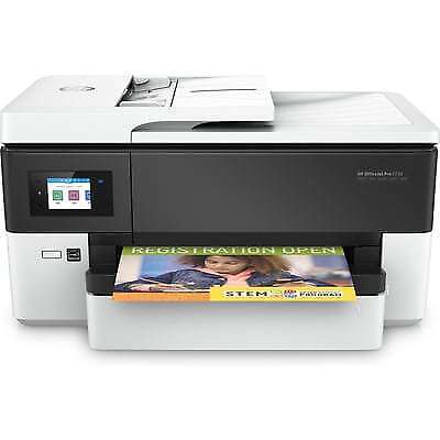 HP OfficeJet Pro 7720 Wide Format All-in-One Printer (Y0S18A#B1H)