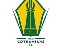 GOALKEEPER required for friendly but competitive 11-a-side football club, Old Cothamians!
