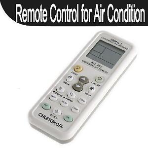 panasonic inverter air conditioner remote control manual
