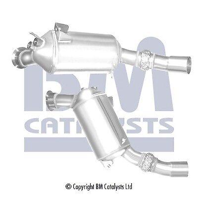 BM Front Premium Exhaust Catalytic Converter + DPF Filter BM11105H