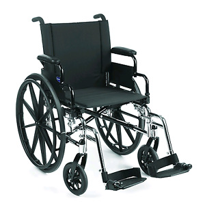 Wheelchair With Add-ons