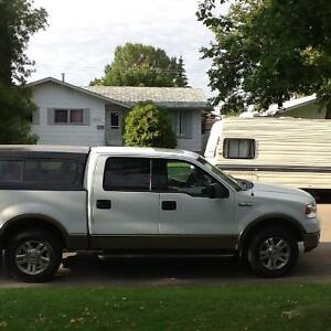 2004 Ford F-150 SuperCrew Lariat Pickup Truck Sold thanks