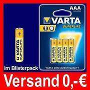 AKKU Batterien AA