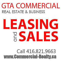 Commercial Retail Units,Office & Mall Locations For Lease & Sale