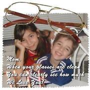 Small Glasses Case