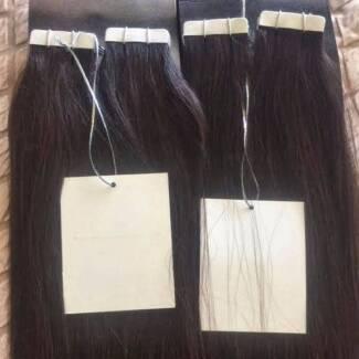 Hair extensions golden blond in hobart region tas gumtree below cost tape hair extensions indian remy human hair pmusecretfo Images