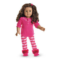 New in Box American Girl PJs Outfit for Dolls